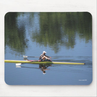 Sculling Mousepad