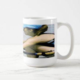Sculling Mug