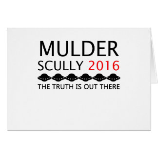 scully card