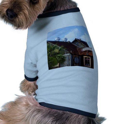 Scully Camiseta De Perrito