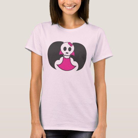 Scully Vamp Girl T-Shirt