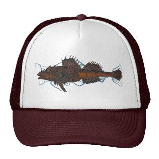 Sculpin hat
