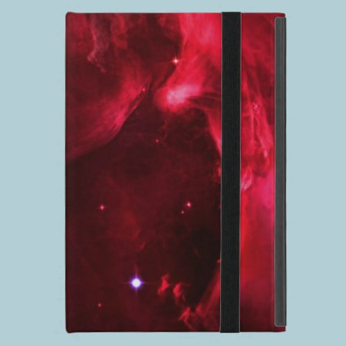 Sculpted Region of the Orion Nebula Case For iPad Mini