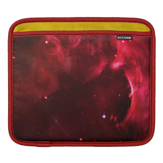 Sculpted Region of the Orion Nebula iPad Sleeve