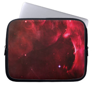 Sculpted Region of the Orion Nebula Laptop Sleeve