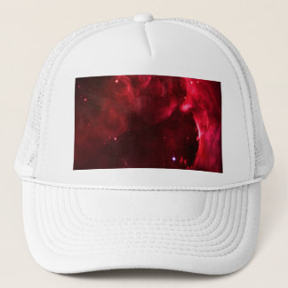 Sculpted Region of the Orion Nebula Trucker Hat