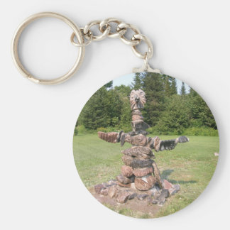 sculpting photos 028 basic round button keychain