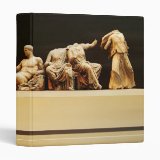 sculpture binder