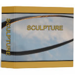 Sculpture Binder by David M. Bandler