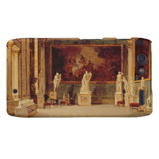 Sculpture Gallery at the Pitti Palace, Florence (o Motorola Droid RAZR Cover