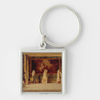 Sculpture Gallery at the Pitti Palace, Florence (o Keychain