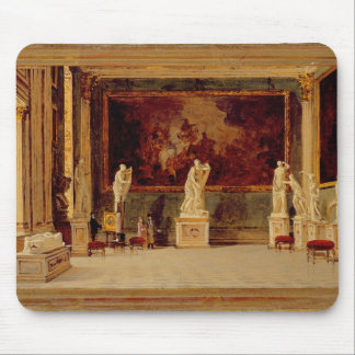Sculpture Gallery at the Pitti Palace, Florence (o Mouse Pad