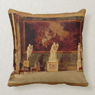 Sculpture Gallery at the Pitti Palace, Florence (o Pillow