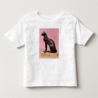 Sculpture of a cat, Late Period Toddler T-shirt