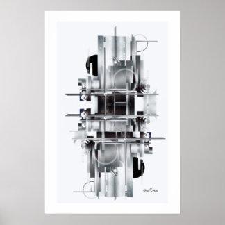 Sculpture Poster