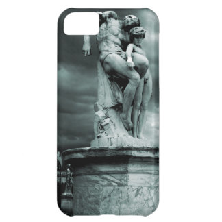 Scultopr of Spartacus iPhone Case Cover For iPhone 5C