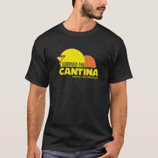 Scum and Villainy Cantina T-Shirt