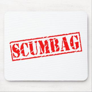 Scumbag Mouse Pad
