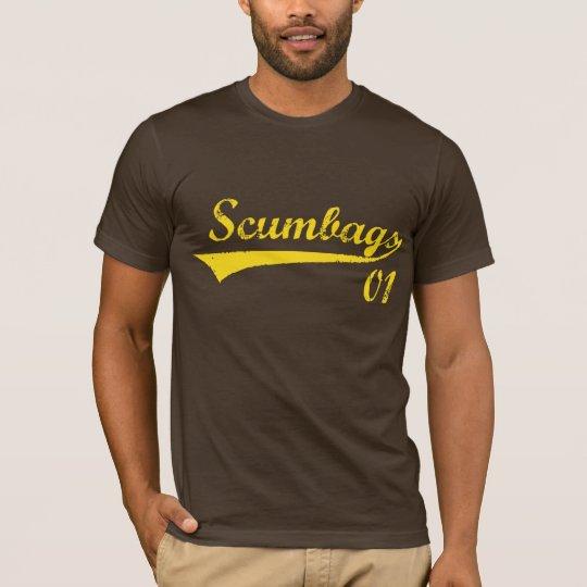Scumbags T-Shirt