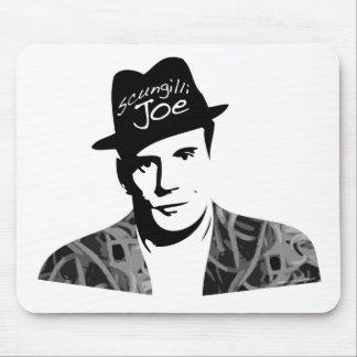 Scungilli Joe Mouse Pad