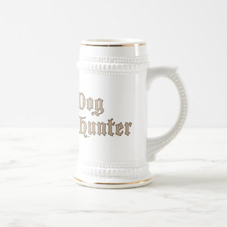 Scurvy Dog The Booty Hunter Beer Stein