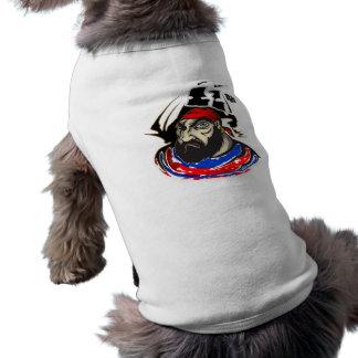 Scurvy Pirate 2 Dog Clothes