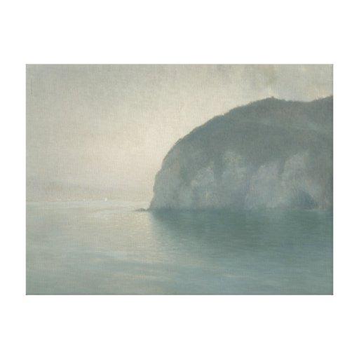 """Scutolo, """"la maravilla de maravillas"""", 1912 impresión en lienzo estirada"""