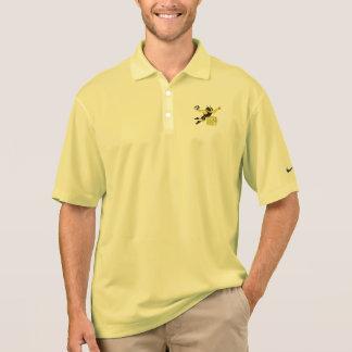 SCYJ Nike Dri-fit Coaches Polo