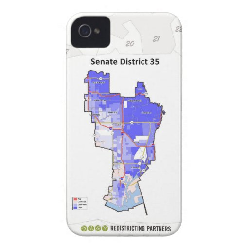 SD35 Case-Mate iPhone 4 CASE