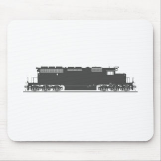 SD40-2 MOUSE PAD