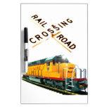 SD-40 Crossing Dry-Erase Boards