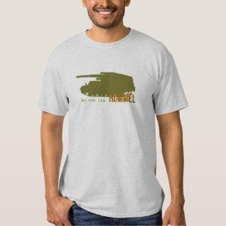 Sd. Kfz 125 Hummel T-shirt