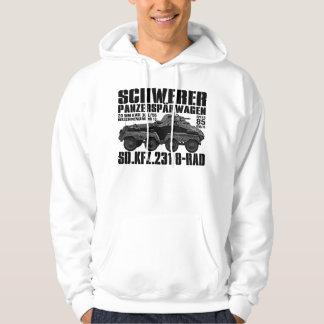 Sd.Kfz. 231 (8-Rad) Sweatshirt