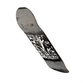 "Sd.Kfz. 232 (6-Rad) 8 1/8"" Skateboard"