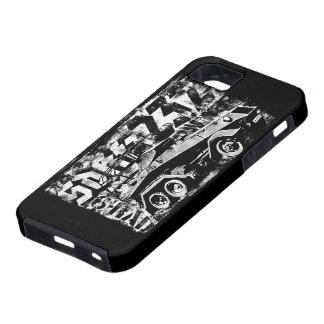 Sd.Kfz. 232 (6-Rad) iPhone 5/5S Case