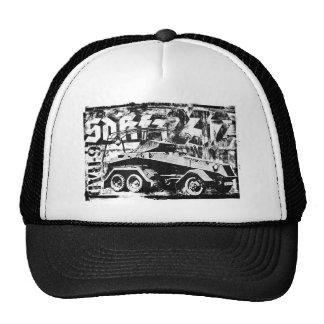 Sd.Kfz. 232 (6-Rad) Trucker Hat