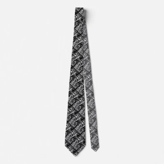 Sd.Kfz. 232 lazo (6-Rad) Corbata Personalizada