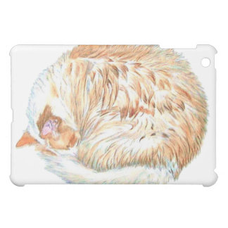 SD the Cat iPad Mini Covers