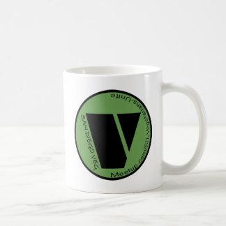SD Vegetarians Unite! Coffee Mug