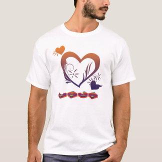 SDA Love T-Shirt