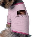 SDC10629, mi princesa dulce Camisas De Perritos
