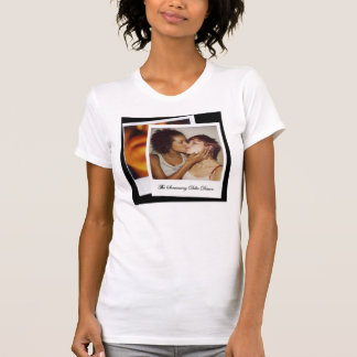 SDD girlie makeout tee
