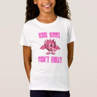 sddcsacfdsacdsacdsacddcc, Kool Kiddz , Don't Bully T-Shirt