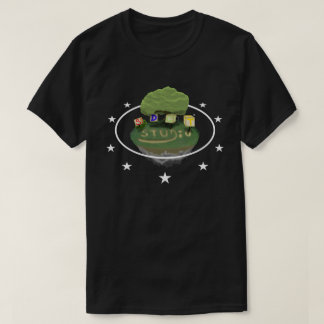 SDGT Studio Stars 1 T-Shirt