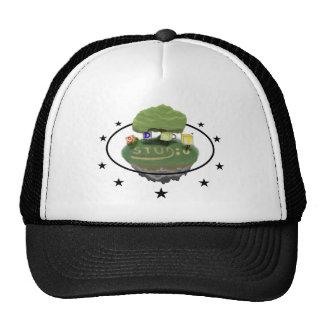 SDGT Studio Stars Trucker Hat