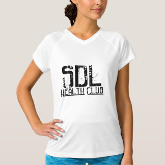 SDL Health Club T-Shirt