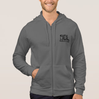 SDLHC - Men's Performance Hoodie