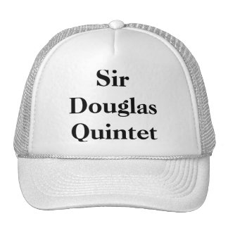 SDQ Hat