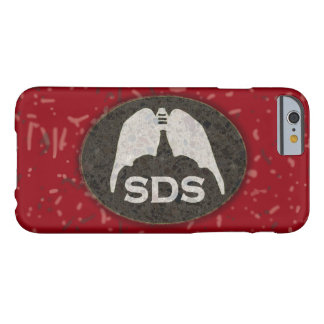 SDS by Slipperywindow Barely There iPhone 6 Case