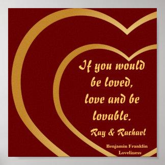 Se ame el amor y, _del poster modifica para requis